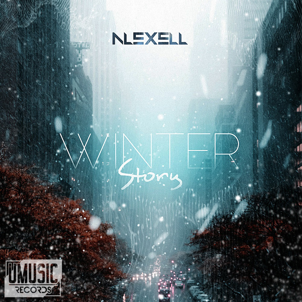 Alexell - Winter Story
